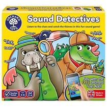 Imaginea Joc educativ Sunetul Detectivilor SOUND DETECTIVES