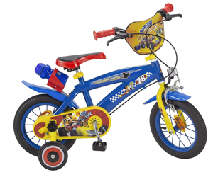 """Picture of Bicicleta 12"""" Mickey Mouse"""