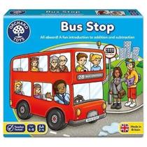 Imaginea Joc educativ Autobuzul BUS STOP