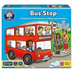 Picture of Joc educativ Autobuzul BUS STOP