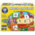 Picture of Joc educativ in limba engleza Potriveste si formeaza cuvinte  MATCH AND SPELL