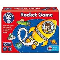 Imaginea Joc educativ Racheta ROCKET GAME