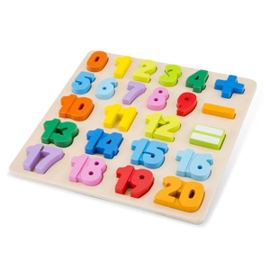 Picture of Puzzle Numere