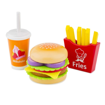 Imaginea Set Fast Food