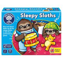 Imaginea Joc educativ Lenesii somnorosi SLEEPY SLOTHS