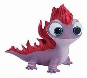 Picture of Salamandra - Figurina Frozen2