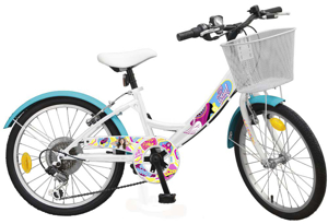 """Picture of Bicicleta 20"""" Soy Luna"""