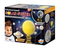 Imaginea Sistemul Solar Mobil