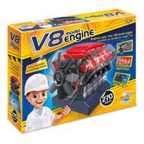 Imaginea Motor V8