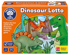 Picture of Joc educativ Dinozaur DINOSAUR LOTTO