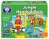 Picture of Joc educativ Jungla JUNGLE HEADS & TAILS