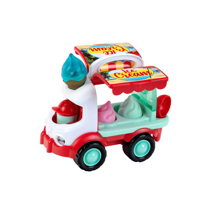 Imaginea Camionul de inghetata pentru plaja