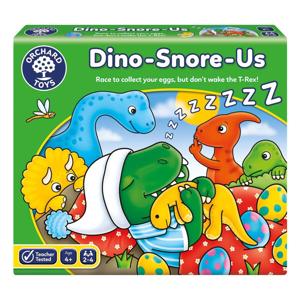 Picture of Joc de societate Dinozauri care Sforaie DINO-SNORE-US