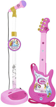 Imaginea Set chitara si microfon printese Disney
