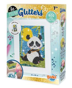 Picture of Glitters - Panda