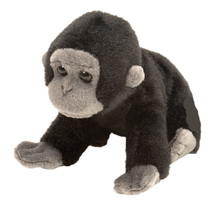 Picture of Gorila - Jucarie Plus Wild Republic 13 cm