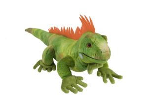 Picture of Iguana - Jucarie Plus Wild Republic 30 cm