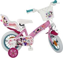 "Imaginea Bicicleta 12"" Minnie Mouse"