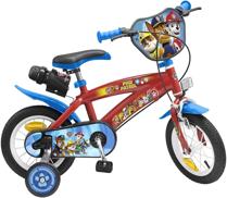 "Imaginea Bicicleta 12"" Paw Patrol"