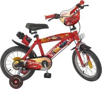 """Imaginea Bicicleta 14"""" Cars"""
