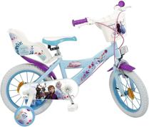 """Imaginea Bicicleta 14"""" Frozen 2"""
