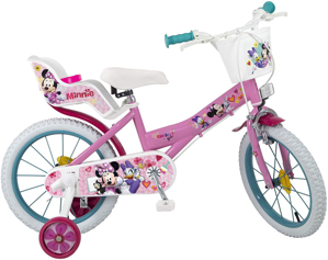 """Picture of Bicicleta 16"""" Minnie Mouse"""